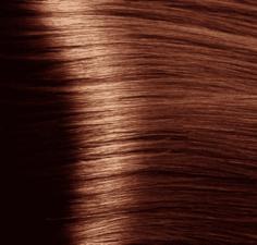 Hair Company, Inimitable Color краска для волос , 100 мл (палитра 80 цветов) 7.43 Русый медный золотистый