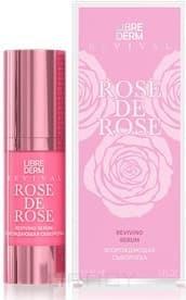 Librederm, Возрождающая сыворотка Rose de rose, 30 мл