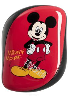 Tangle Teezer, Расческа для волос Compact Styler Mickey Mouse