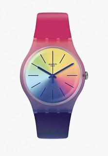 Часы Swatch MULTIBOOST (SUOK143)