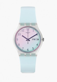 Часы Swatch ULTRACIEL (GE713)