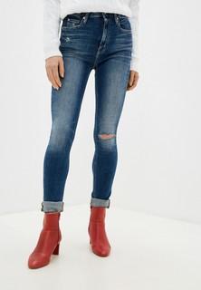 Джинсы Calvin Klein Jeans CKJ 010 HIGH RISE SKINNY