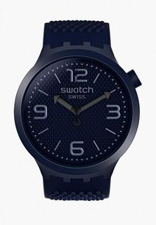 Часы Swatch BBNAVY