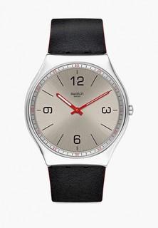 Часы Swatch SKINMETAL