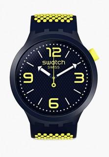 Часы Swatch BBNEON