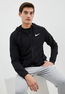 Толстовка Nike M NK DRY HOODIE FZ FLEECE
