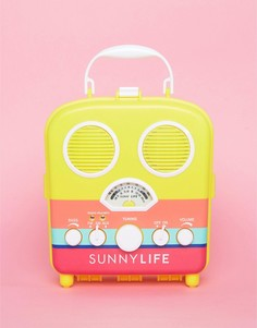 Радио Sunnylife Beach Sounds-Мульти