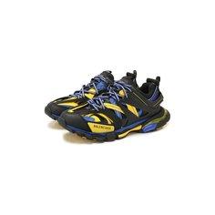 Кроссовки Balenciaga Комбинированные кроссовки Track Balenciaga
