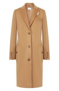 Кашемировое пальто Bramley Burberry