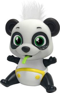 Интерактивная игрушка ABtoys Лакомки-Munchkinz Панда 51629