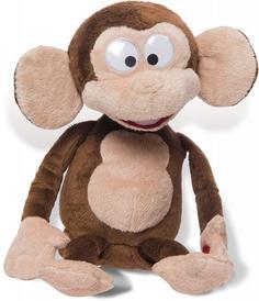 Интерактивная игрушка IMC toys Club Petz Funny Обезьянка Fufris (коричневый)