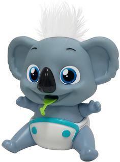 Интерактивная игрушка ABtoys Лакомки-Munchkinz Коала 51630