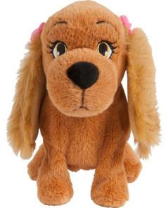 Интерактивная игрушка IMC toys Club Petz Собака Lucy