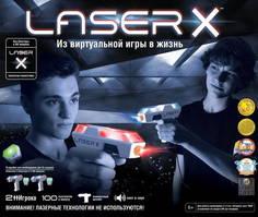 Игровой набор ABtoys Laser X Микро 88053