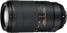 Объектив Nikon AF-P NIKKOR 70-300mm 4.5-5.6 ED VR