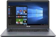 Ноутбук ASUS X705QR-BX002T