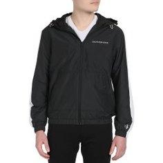 Куртка CALVIN KLEIN JEANS J30J314239 черный