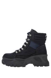 Ботинки 1284067 navy Buffalo