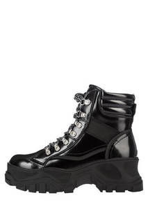 Ботинки 1284060 black Buffalo