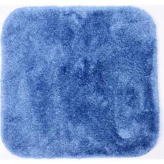 Коврик для ванной комнаты Wasserkraft Wern голубой (BM-2504)