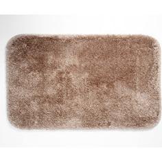 Коврик для ванной комнаты Wasserkraft Wern коричневый (BM-2533)