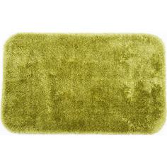 Коврик для ванной комнаты Wasserkraft Wern зеленый (BM-2543)