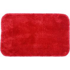 Коврик для ванной комнаты Wasserkraft Wern красный (BM-2563)