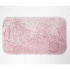 Коврик для ванной комнаты Wasserkraft Wern розовый (BM-2583)