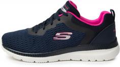 Кроссовки женские Skechers Bountiful Quick Path, размер 38.5