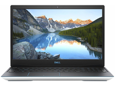 Ноутбук Dell G3 3590 G315-6721 (Intel Core i5-9300H 2.4GHz/8192Mb/512Gb SSD/nVidia GeForce GTX 1650 4096Mb/Wi-Fi/Bluetooth/Cam/15.6/1920x1080/Linux)