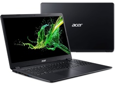 Ноутбук Acer Extensa EX215-51G-31DD Black NX.EG1ER.005 (Intel Core i3-10110U 2.1 GHz/4096Mb/128Gb SSD/nVidia GeForce MX230 2048Mb/Wi-Fi/Bluetooth/Cam/15.6/1920x1080/Linux)