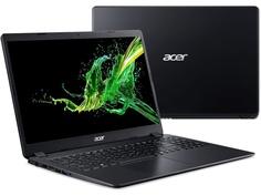 Ноутбук Acer Extensa EX215-51G-52G1 Black NX.EG1ER.009 (Intel Core i5-10210U 1.6 GHz/4096Mb/256Gb SSD/nVidia GeForce MX230 2048Mb/Wi-Fi/Bluetooth/Cam/15.6/1920x1080/Linux)