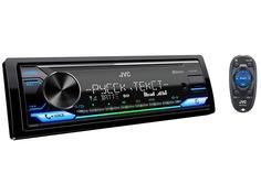 Автомагнитола JVC Flash KD-X375BT