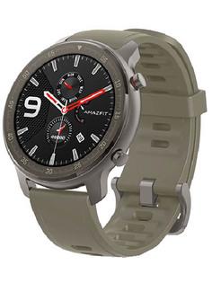 Умные часы Xiaomi Amazfit GTR 47mm Titanium