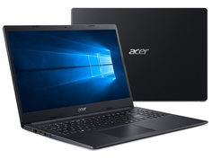 Ноутбук Acer Extensa EX215-21-94ZY Black NX.EFUER.00L (AMD A9-9420e 1.8 GHz/4096Mb/256Gb SSD/AMD Radeon R5/Wi-Fi/Bluetooth/Cam/15.6/1920x1080/Windows 10 Home 64-bit)