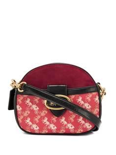 Coach сумка через плечо Kat