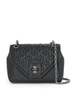 Karl Lagerfeld стеганая сумка на плечо K/Studio