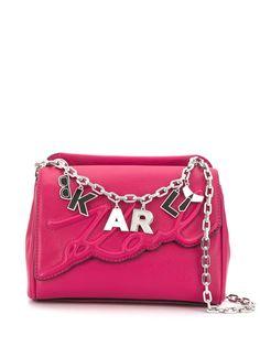 Karl Lagerfeld маленькая сумка на плечо K/Signature