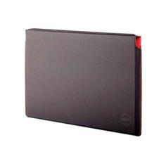 """Чехол для ноутбука 15"""" DELL Premier Sleeve, черный [460-bbvf]"""