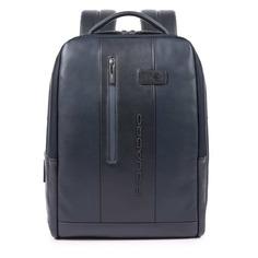 Рюкзак мужской Piquadro Urban CA4818UB00/BLU синий натур.кожа