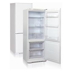 Холодильник БИРЮСА Б-634, двухкамерный, белый
