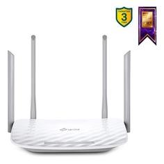 Wi-Fi роутер TP-LINK Archer C5, белый