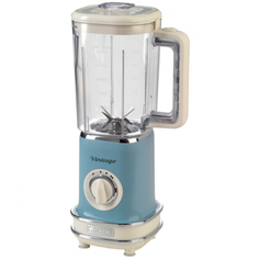 Блендер Ariete 568 Vintage Light Blue