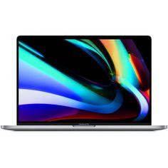 Ноутбук Apple MacBook Pro 16 Core i9 2,4/32/1TB RP5500M 4G SG