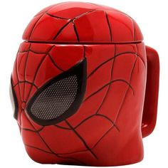 Сувенир ABYstyle Кружка Marvel: Spider-man - Mug 3D