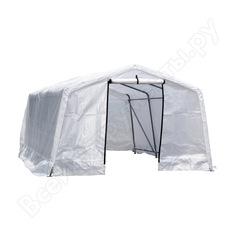 Теплица 3х4х2м со светорассеивающим тентом garden dreams 4620769391032