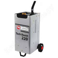 Пуско-зарядное устройство quattro elementi tech boost 220 771-435