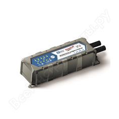 Зарядное устройство battery service universal pl-c004p (6/12в, 1а/4,5a)