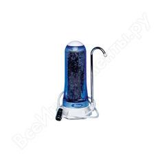 Настольный фильтр для воды гейзер 1у евро 63015