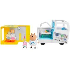 Игровой набор Peppa Pig Медицинский центр